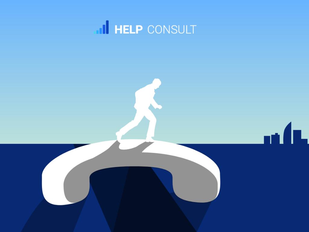 Help Consult Telefonia Empresarial
