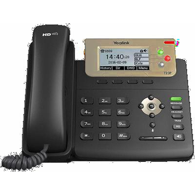 Aparelho telefonico Jive PABX Virtual