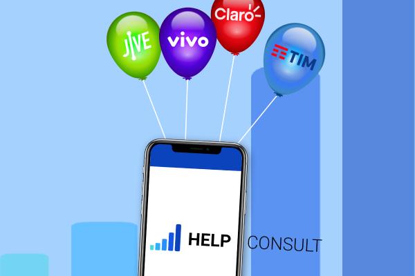 Help Consult - Soluções em Telefonia Empresarial
